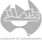 Logo German Association for Australian Studies